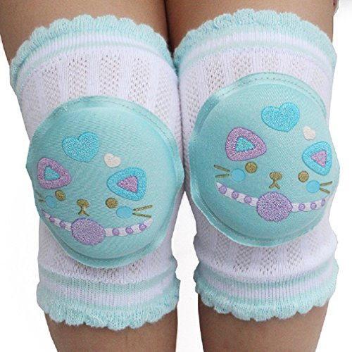 Mother & Kids Trustful Baby Kneepad Protector Pads Soft Toddler Leg Warmers Thicken Non-slip Anti-cold Dispensing Safety Crawling Elbow Well Knee Baby Gyms & Playmats