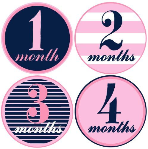 Baby Month Stickers Baby Belly Stickers Monthly Milestone Stickers Monthly Baby Stickers Baby Monthly Stickers Bodysuit Stickers