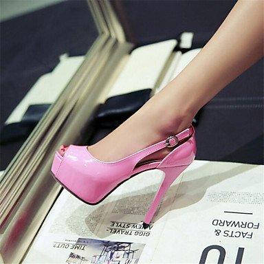 RTRY 5 US6 Confort Informal Pu Sneakers Blanco La UK4 EU37 Confort 5 5 Mujer Plano 7 Resorte De CN37 Lienzo FpTFwrq