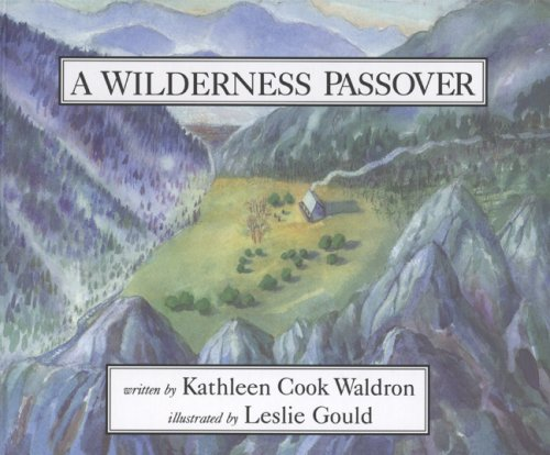 Download Wilderness Passover (Northern Lights Books for Children) pdf