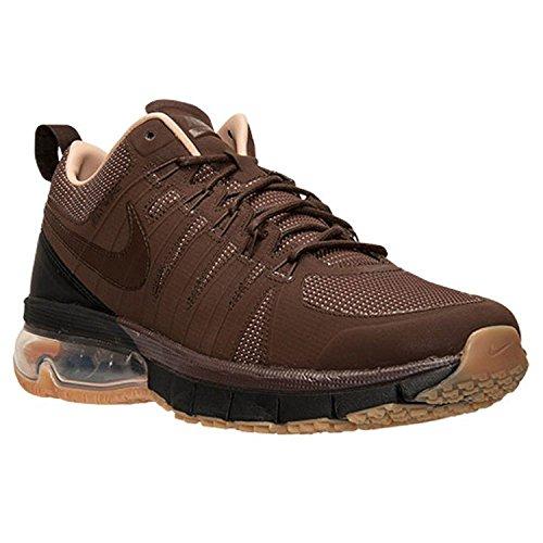 Nike Heren Air Max Tr180 Amp Schoenen Trainingstraject Brown / Gum Medium Bruin / Zwart 8.5-track Bruin / Gum Medium Bruin / Zwart