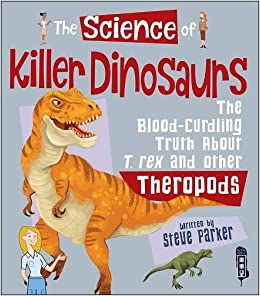 the truth about killer dinosaurs online