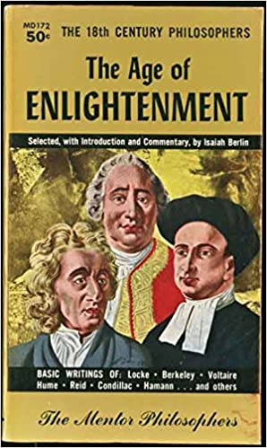 Age of Enlightenment: The 18th Century Philosophers [The Mentor ...
