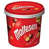 MALTESERS Original Chocolatey Candies 14.5-Ounce Bucket