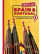 Let's Go Spain & Portugal: The Student Travel Guide