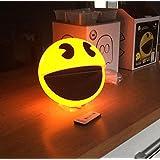 Pac-Man Lampe Pac-Man mit Sound
