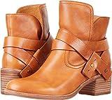 UGG Women's Elora Ankle Boot,Chestnut,7.5 M US