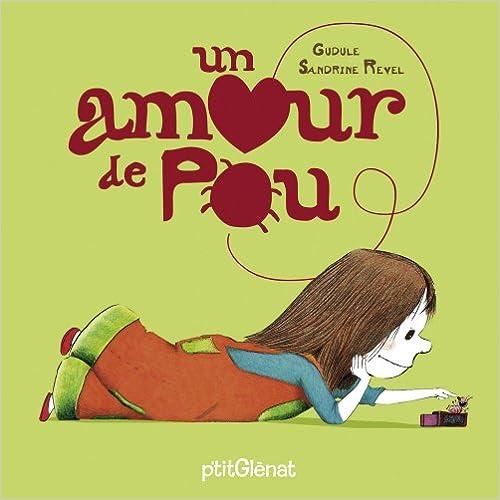 Livre gratuits Un amour de pou pdf