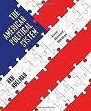 The American Political System, Kollman, Ken, 0393923304