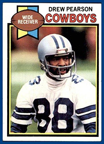 1979 Topps #70 Drew Pearson DALLAS COWBOYS Tulsa (nrmt) -