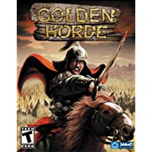 The Golden Horde [PC Download]