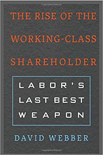 Amazon com: The Rise of the Working-Class Shareholder
