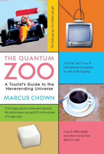 Zoo Guide - The Quantum Zoo: A Tourist's Guide to the Never-Ending Universe