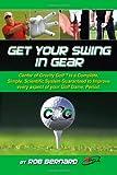 Get Your Swing in Gear