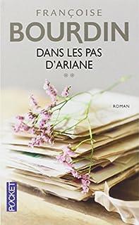 Le testament d'Ariane : [2] : Dans les pas d'Ariane, Bourdin, Françoise
