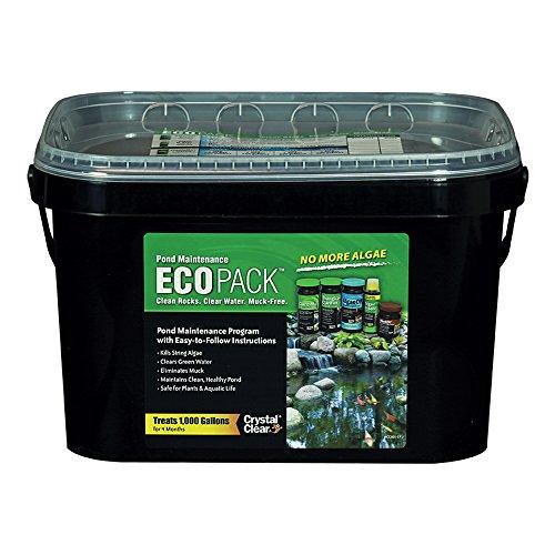 Top CrystalClear EcoPack 1000