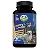 Lively Healthy Pets Happy Hips and  Joyful Joints