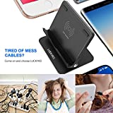 iPhone X Wireless Charger Stand Foldable, 10W