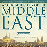 A Concise History of the Middle East, Ninth…