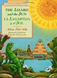 The Lizard and the Sun / La Lagartija y el Sol (Picture Yearling Book) (Spanish Edition)