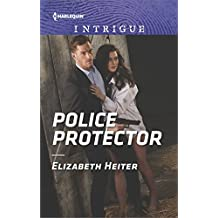 Police Protector (The Lawmen: Bullets and Brawn)