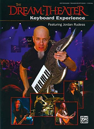 Read Online Dream Theater - Keyboard Experience PDF