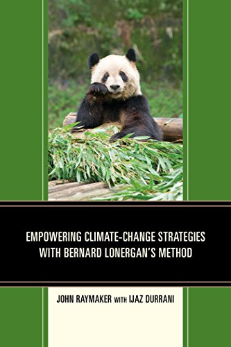 Download Empowering Climate-Change Strategies with Bernard Lonergan's Method Pdf