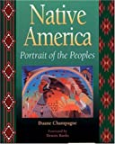 Native America, Duane Champagne, 0810394529
