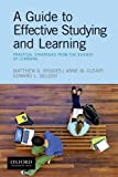 A Guide to Effective Studying and