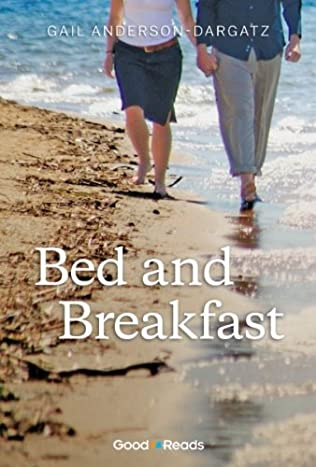 book cover of Bed and Breakfast
