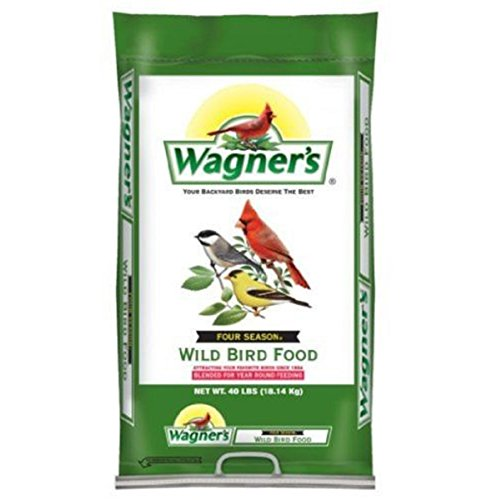 Wagners 13013 Four Season 40 Pound product image