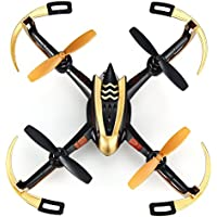 Kids 2.4GHz RC Helicopter 4CH 6 Axis Gyro Mini RC Drone Quadcopter With 360 Degree Flip Toy