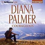 Courageous   Diana Palmer