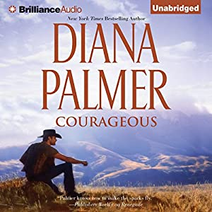 Courageous Audiobook