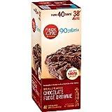 Fiber One Brownies Chocolate Fudge (40 ct.)ES
