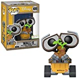 Funko Pop Disney: Earth Day Wall-E Collectible Figure, Multicolor