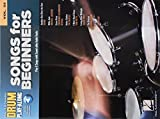 Songs for Beginners: Drum Play-Along Volume 32 (Book & Audio)