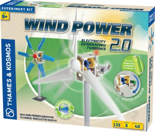 Thames Kosmos Wind Power 2 0 product image