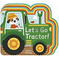 LT - Let's Go, Tractor!