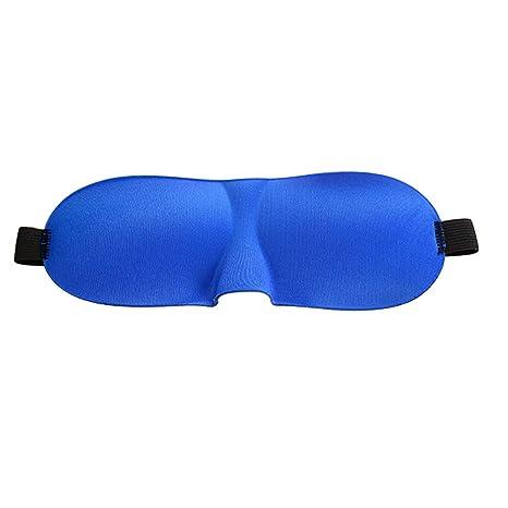Dormir máscara, procogo Unisex dormir máscaras con Premium luz bloqueo diseño para Relajación Profunda mejores