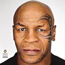 Undisputed Truth Audiobook by Mike Tyson, Larry Sloman Narrated by Joshua Henry