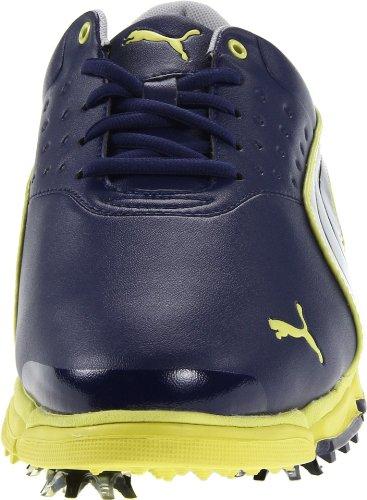 PUMA Men's AMP Sport Golf Shoe