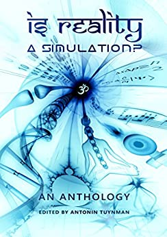 Is Reality a Simulation?: An Anthology by [Tuynman, Antonin, Bruere, Dirk, Vikoulov, Alex, Swayne, Matt, Mapson, Knujon, Gross, Tim, King, Donald, Rosati, Dante, Byrne, Sean, Deli, Eva]