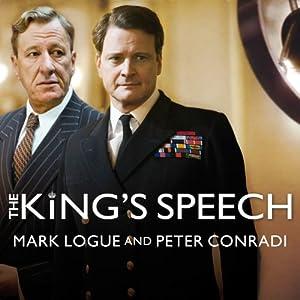 The King's Speech Audiobook