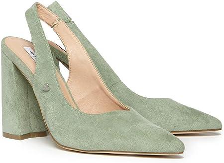 Motivi : Zapatos de salón slingback tacón ancho (Italian Size)