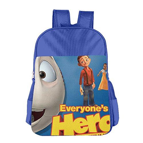 Everyones Hero School Backpack Bag