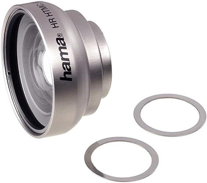 Hama Digital Objektiv Hr 0 5 Magnet 22 Mm Kamera