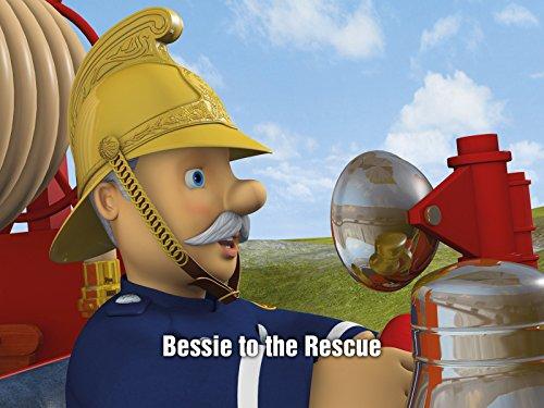Bessie to the Rescue