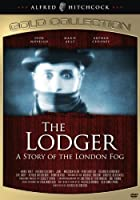 The Lodger - A Story Of The London Fog