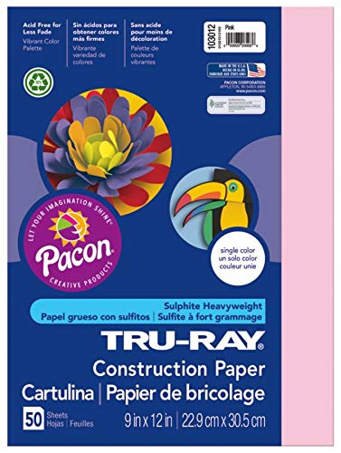 Best Construction Paper